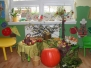 Deň zdravej výživy a tvorivé jesenné dielne