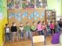 Predškoláci v škole v Liptovskej Štiavnici