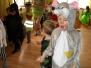 Príprava na karneval a náš karneval 2010/2011