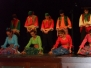 Výchovný koncert 2012 - súbor Liptov