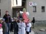 Vynášanie Moreny a vítanie Jari 2011